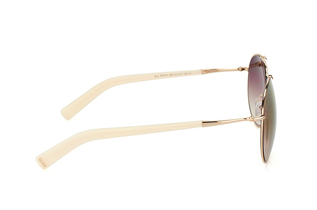 Tom Ford Eva FT 0374/S 28G perspective view
