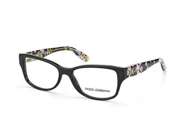 Dolce&Gabbana DG 3204 2846 perspective view