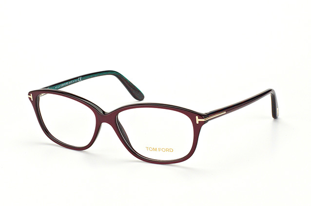 Tom Ford FT 5316/V 072 vista en perspectiva