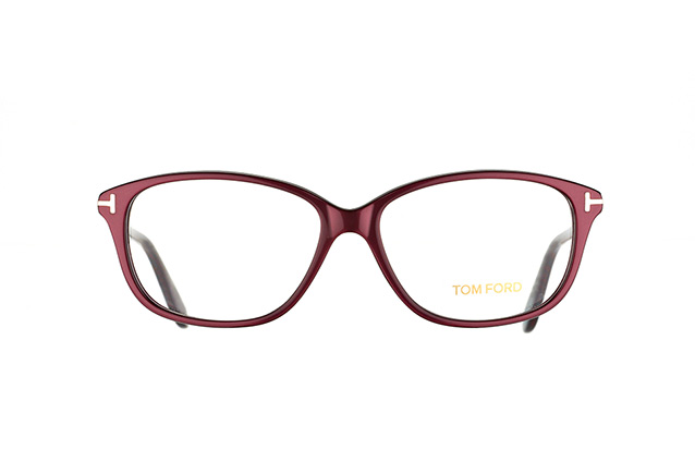 Tom Ford FT 5316/V 072 vue en perpective