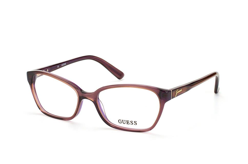Guess GU 2466 BRN