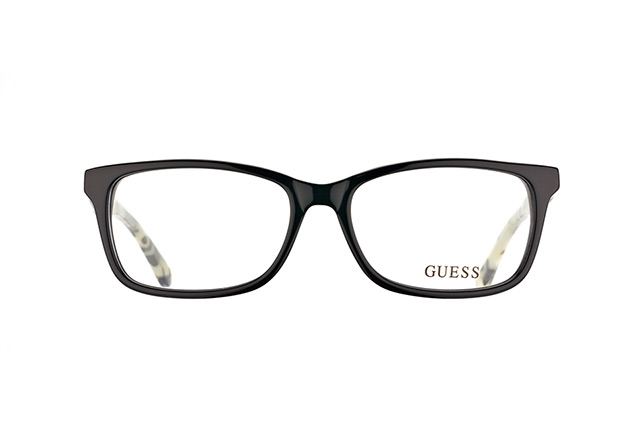 Guess GU 2473 BLK perspective view