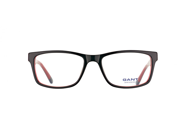 Gant G Gio BLK perspective view