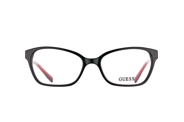 Guess GU 2466 BLK perspective view
