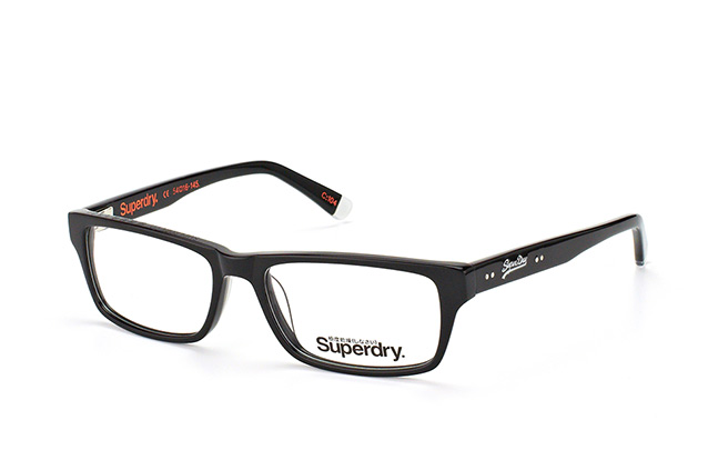 Superdry Murray 104 vue en perpective