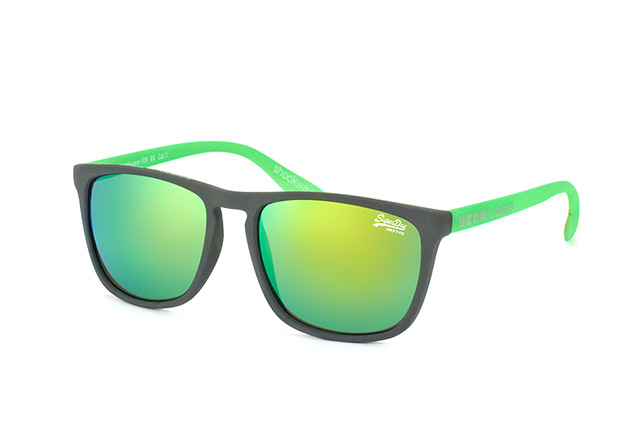 Superdry Shockwave 108 vue en perpective