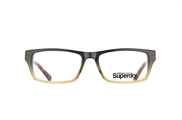 Superdry Murray 109 vista en perspectiva