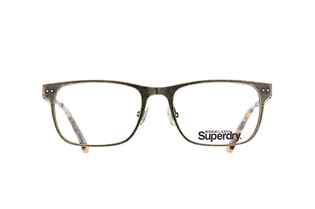 Superdry Buster 002 perspective view