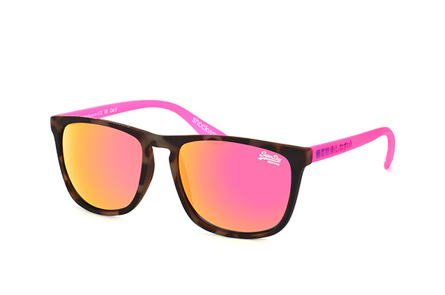 Superdry Shockwave 172 vue en perpective