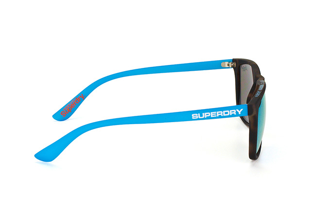 Superdry Shockwave 105 vista en perspectiva