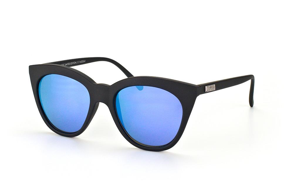 Le Specs LSP Master Tamers 1602163 , Noir , Square