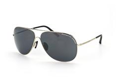 Porsche Design P 8605 C, Aviator Sonnenbrillen, Silber