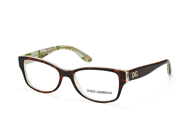 Dolce&Gabbana DG 3204 2841 perspective view