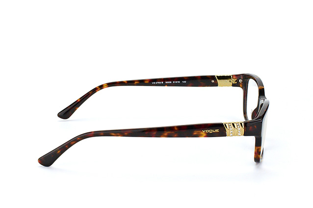 VOGUE Eyewear VO 2765B W656 perspective view
