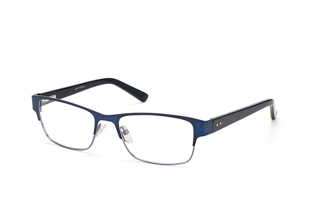 Mister Spex Collection Zafon 641 B vue en perpective