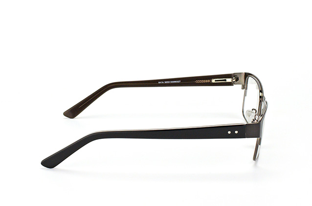 Mister Spex Collection Zafon 641 A vue en perpective