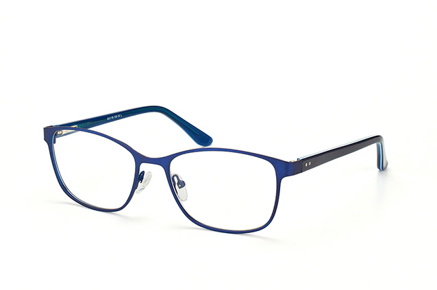 Mister Spex Collection Wister 644 B vue en perpective