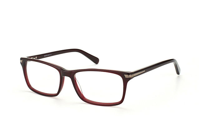Mister Spex Collection Williams A90 D vista en perspectiva