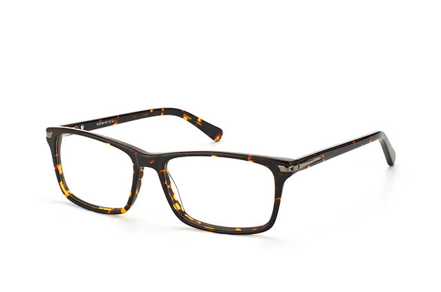 Mister Spex Collection Williams A90 A vue en perpective