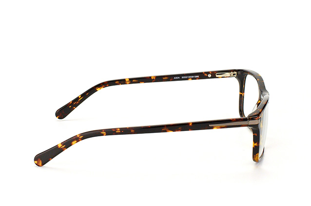 Mister Spex Collection Williams A90 A vista en perspectiva