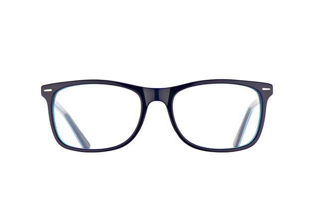 Mister Spex Collection Wilder A71 D Perspektivenansicht