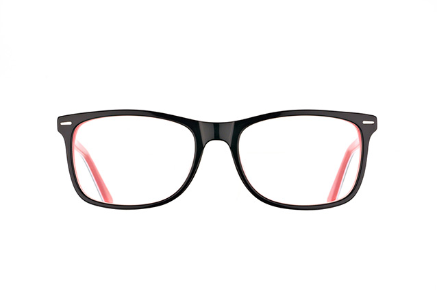 Mister Spex Collection Wilder A71 G vista en perspectiva