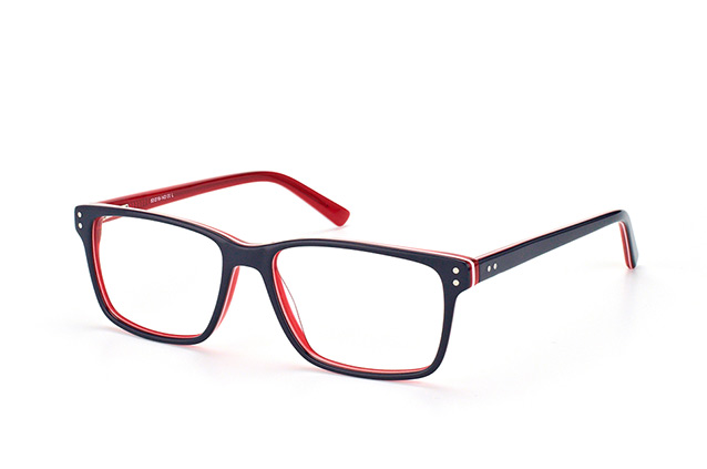 Mister Spex Collection Wiesel A85 E vue en perpective
