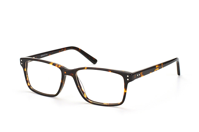 Mister Spex Collection Wiesel A85 A vue en perpective