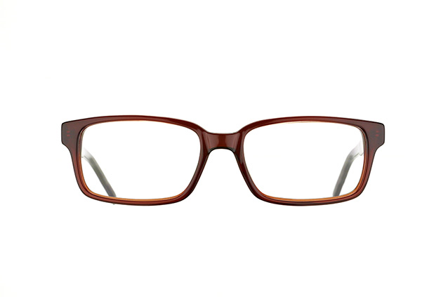 Mister Spex Collection White A99 C vue en perpective