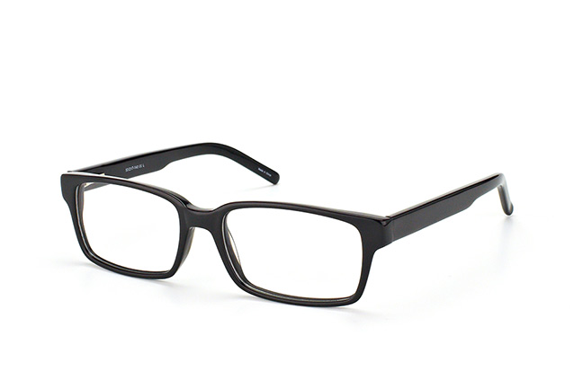 Mister Spex Collection White A99 - perspective view