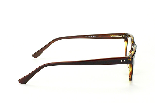 Mister Spex Collection Walker A116 C vista en perspectiva