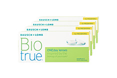 Biotrue Biotrue ONEday for Presbyopia liten