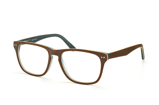 Mister Spex Collection Trevor A68 E vue en perpective