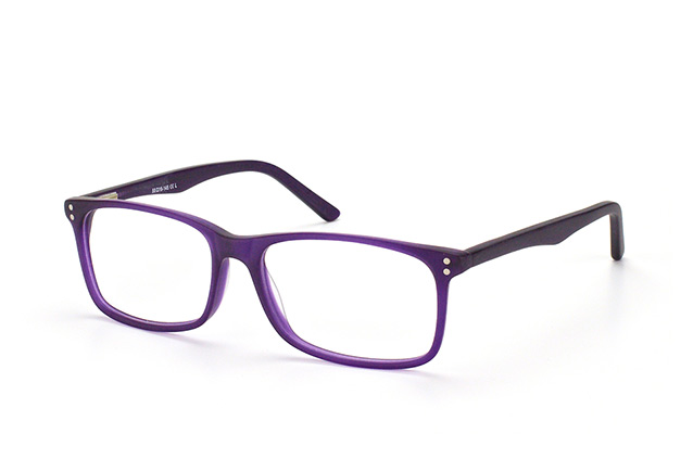Mister Spex Collection Toffler A82 D Perspektivenansicht
