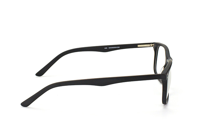 Mister Spex Collection Toffler A82 - vue en perpective