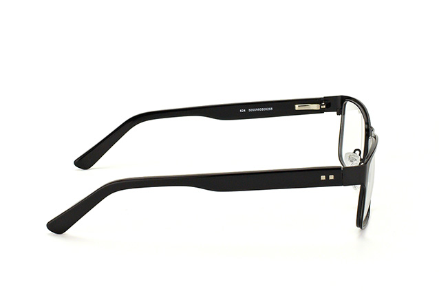 Mister Spex Collection Taylor 624 A vue en perpective