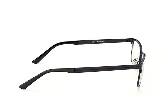 Mister Spex Collection Stout 632 A vue en perpective