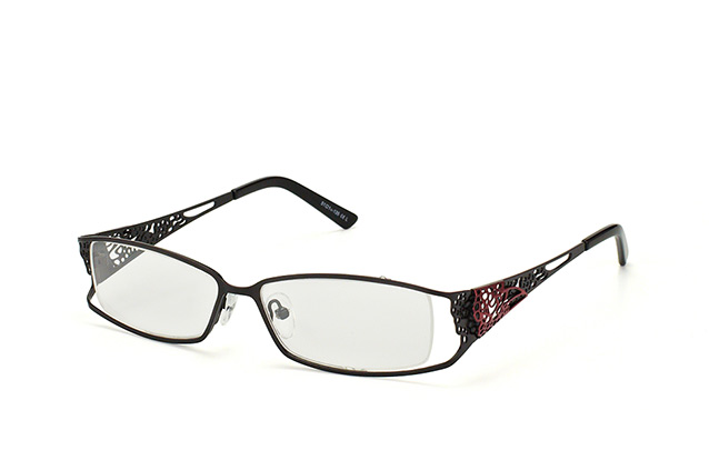 Mister Spex Collection Steffens 412 - vue en perpective