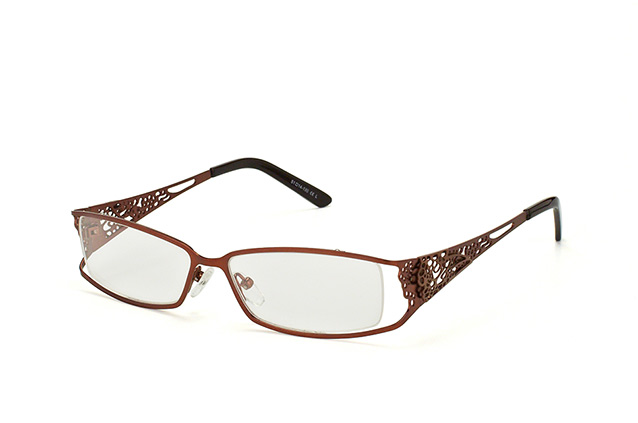 Mister Spex Collection Steffens 412 C vue en perpective