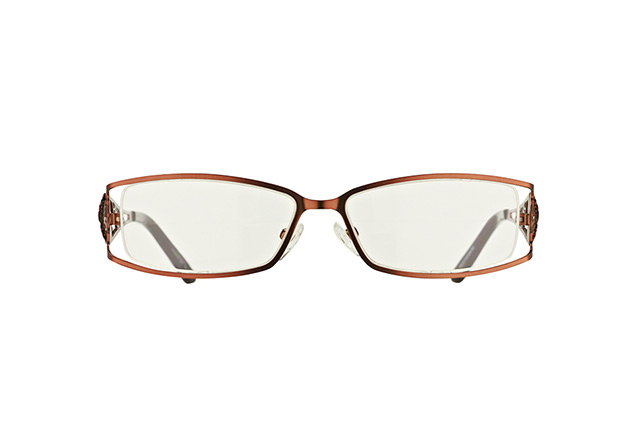 Mister Spex Collection Steffens 412 C vista en perspectiva