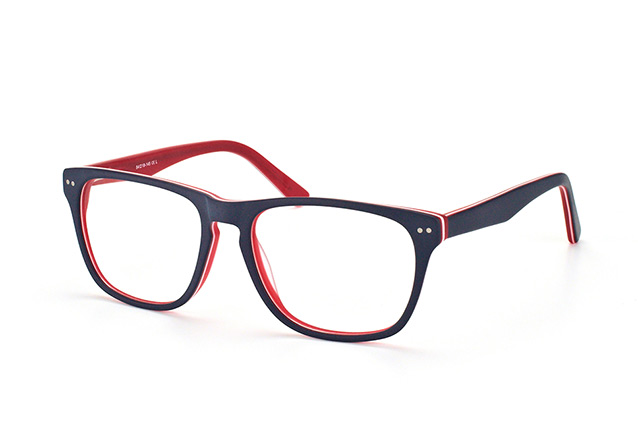 Mister Spex Collection Trevor A68 C vista en perspectiva