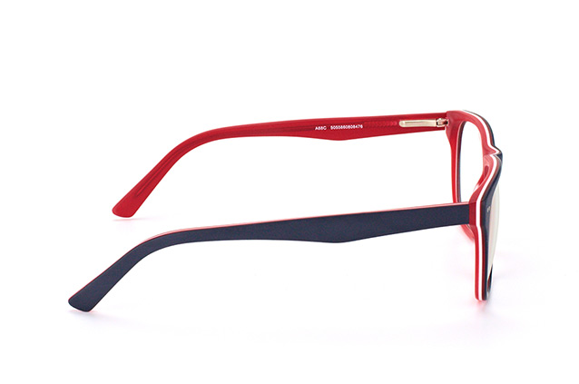 Mister Spex Collection Trevor A68 C vue en perpective
