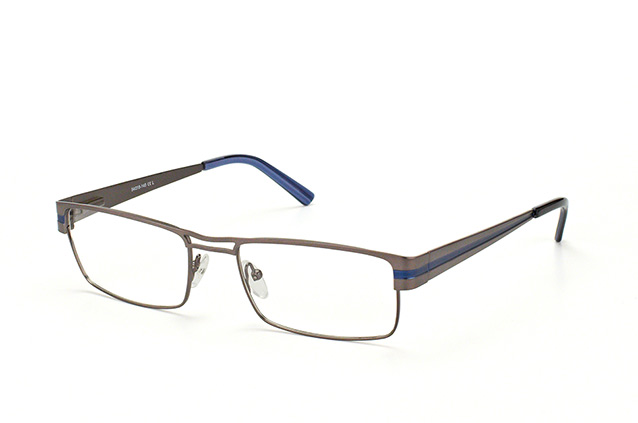 Mister Spex Collection Spark 688 B vue en perpective