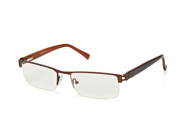 Mister Spex Collection Draper 686 C vue en perpective