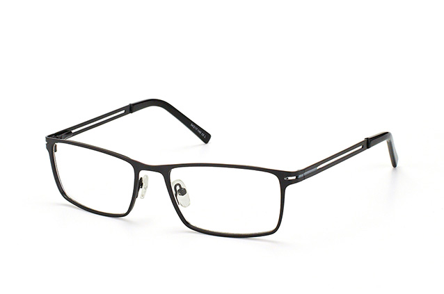 Mister Spex Collection Sorley 652 C vista en perspectiva