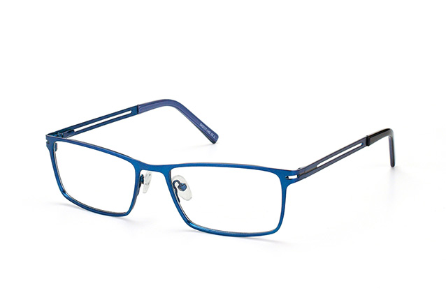 Mister Spex Collection Sorley 652 E perspective view