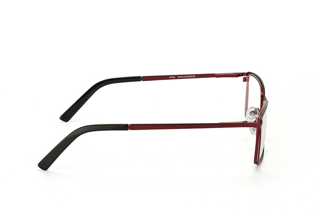 Mister Spex Collection Snow 648 C vista en perspectiva