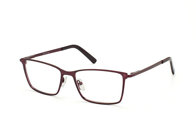 Mister Spex Collection Snow 648 F vue en perpective
