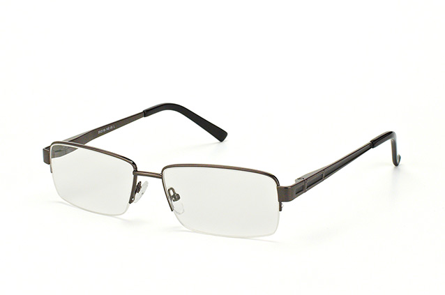 Mister Spex Collection Forster 654 A vue en perpective