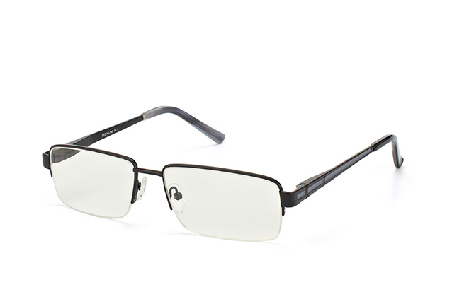 Mister Spex Collection Forster 654 B vue en perpective